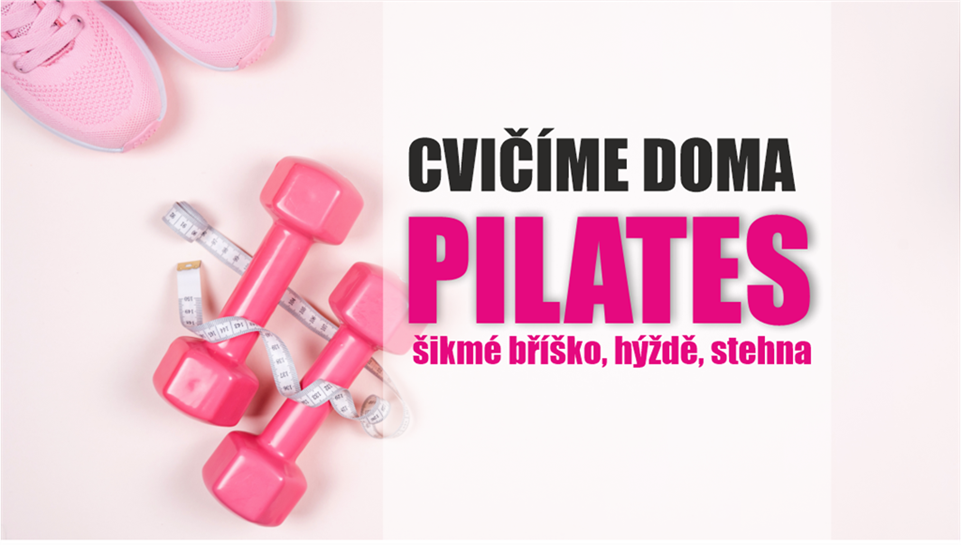 pilates do clanku