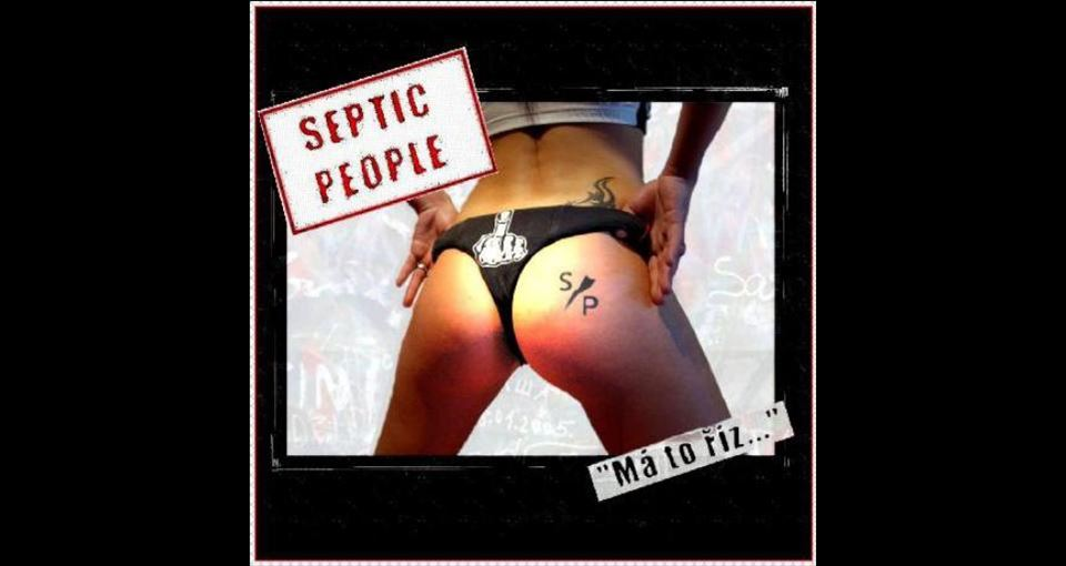 CD Septic People